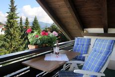 Holiday apartment 1568232 for 2 persons in Burgberg im Allgäu