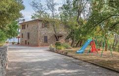 Ferienhaus 1568264 für 10 Erwachsene + 2 Kinder in Montaione