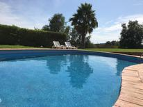 Holiday home 1568266 for 8 persons in Santo Estevão