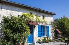 Ferienhaus 1568273 für 6 Personen in Loubillé