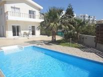 Holiday home 1568279 for 6 persons in Chlorakas