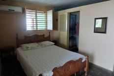 Appartamento 1568312 per 3 persone in Gibara