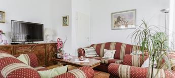 Appartement 1568334 voor 6 personen in Zagreb