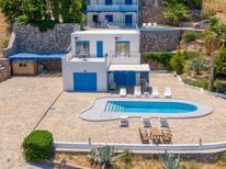 Dom wakacyjny 1568428 dla 9 osób w Elounda