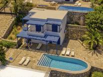 Dom wakacyjny 1568430 dla 7 osób w Elounda