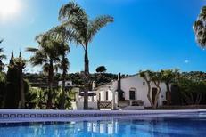 Vakantiehuis 1568449 voor 6 personen in Frigiliana