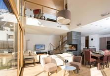 Maison de vacances 1568461 pour 8 personnes , Chamonix-Mont-Blanc