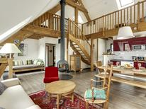 Appartement 1568476 voor 9 personen in Barèges