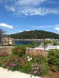 Holiday apartment 1568582 for 2 persons in Mali Losinj