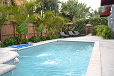 Holiday apartment 1568588 for 6 persons in Fort Lauderdale