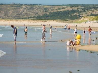 Gemütliches Ferienhaus : Region Normandie für 5 Personen