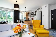 Holiday apartment 1568852 for 5 persons in Wroclaw