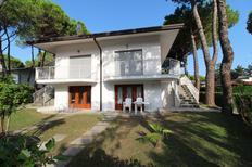 Rekreační byt 1568896 pro 7 osob v Lignano Pineta