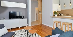 Holiday apartment 1568933 for 2 persons in Lyon