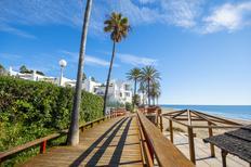 Ferienwohnung 1568959 für 4 Personen in Mijas Urbanisation Riviera