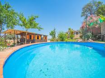 Ferienhaus 1568961 für 6 Personen in Alhaurin el Grande