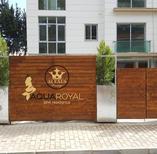 Appartement 1568981 voor 2 volwassenen + 2 kinderen in Kyrenia