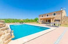 Maison de vacances 1569126 pour 5 personnes , Felanitx