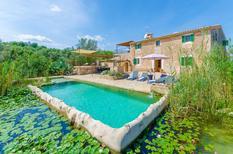 Villa 1569133 per 9 persone in Cala Antena