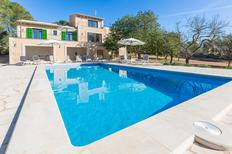 Holiday home 1569142 for 8 persons in Campos