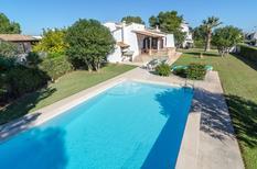 Villa 1569149 per 6 persone in Cala Antena