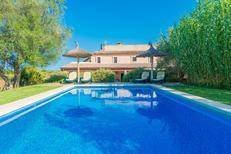 Casa de vacaciones 1569262 para 6 personas en Búger
