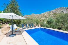Maison de vacances 1569293 pour 6 personnes , Andratx