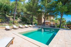 Vakantiehuis 1569307 voor 8 personen in Alaró