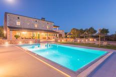Casa de vacaciones 1569403 para 10 personas en Campos