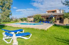 Ferienhaus 1569441 für 6 Personen in Campos