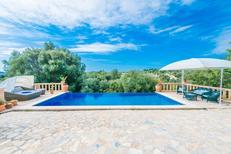Vakantiehuis 1569492 voor 10 personen in Artà