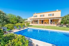 Holiday home 1569502 for 12 persons in Cala Antena