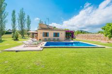 Holiday home 1569509 for 6 persons in Son Servera