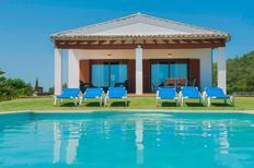 Vakantiehuis 1569559 voor 6 personen in sa Pobla