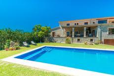 Vakantiehuis 1569568 voor 10 personen in Mancor de la Vall