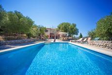 Vakantiehuis 1569591 voor 10 personen in Artà