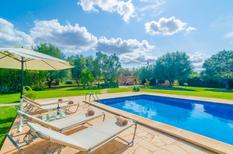 Holiday home 1569673 for 4 persons in Algaida