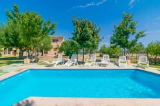 Holiday home 1569689 for 12 persons in Montuiri