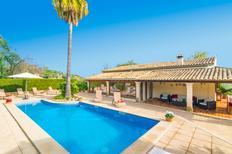Villa 1569885 per 6 persone in Selva