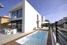 Ferienhaus 1569915 für 6 Personen in Santa Margalida