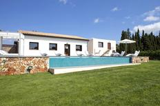 Ferienhaus 1569918 für 6 Personen in Llubi