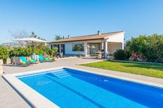 Holiday home 1570034 for 6 persons in sa Pobla