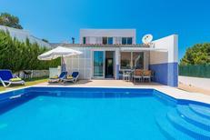 Ferienhaus 1570066 für 6 Personen in Santa Margalida