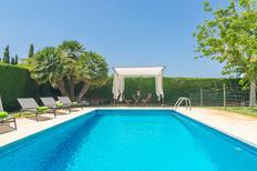 Maison de vacances 1570088 pour 8 personnes , S'Illot