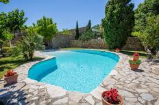 Casa de vacaciones 1570091 para 8 personas en Búger