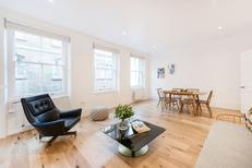 Holiday home 1570110 for 4 persons in London-City of Westminster