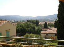Appartement 1570274 voor 4 personen in Bormes-les-Mimosas