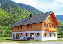Ferienhaus 1570291 für 16 Personen in Obertraun