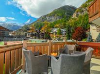 Ferienwohnung 1570328 für 6 Personen in Zermatt