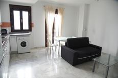 Studio 1570383 voor 2 personen in Sevilla